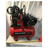 Power pro technology air compressor, Item number