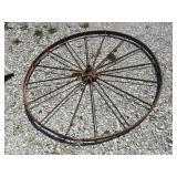 Steel implement  wheel, 54 inch