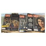 Post And Life Magazines