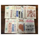 Hobbies Magazines