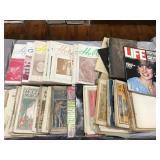 Hobbies Magazines, Magazines