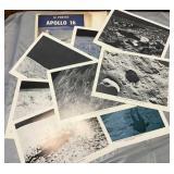 Apollo 16 Photos