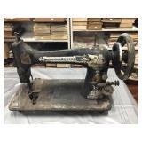 1904 Singer Model 27-4 Sewing Machine