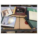 Record Binders And Records