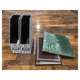 File Holders, Photo Albums