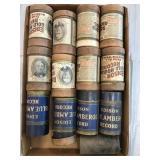 Edison Cylinder Records