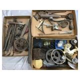 Hand Tools, Hardware