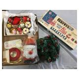 Holiday Decorations And Ornaments