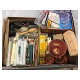 Pencils, Cigar Cases, Hardware