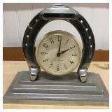 Westclox Art Deco Clock
