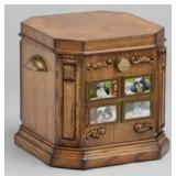 The Pet Cherished Life Chest by The Life Chest NIB