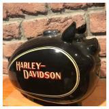 HArley Piggy BAnk