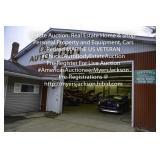 Land, Home, Shop, Garage 2.97 acres