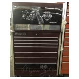 90th Anniversery Snap On Tool Box