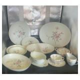 Stone China Dishes