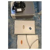 Scanners/printer
