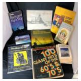 Butte Montana Books