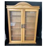 Curio Shelf