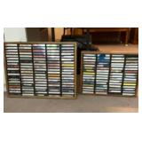 Cassette Cabinets