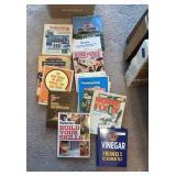 Handy Man Books