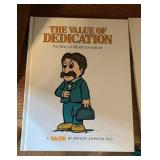 Value Tales Books