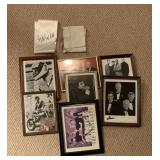 Signed Puctures