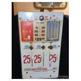 Antique Gaming  Machine