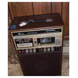 Vintage TRC Singing System