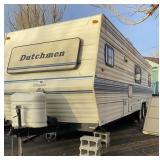 Dutchman Camper