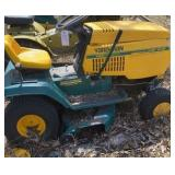 Yard Man Tractor