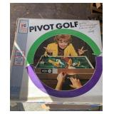 Pivot Gold Game