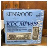 Ken wood Ampli-Tuner