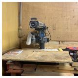 Craftsman Radial Arm Saw