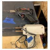 Electric Soldering Guns