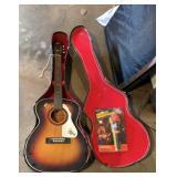 Stella Guitar