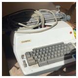 Olympia Work Typewriter
