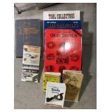 Workshop Books