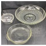 Pyrex Serving Dishes