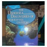 Undersea Books