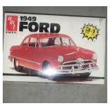 Ertl 1949 Ford