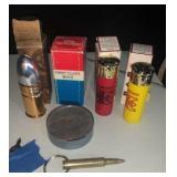 Avon Bullet Decor