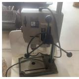 Shop Craft Drill Press