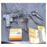 Electric Glue Guns