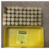 .44 Caliber Bullets