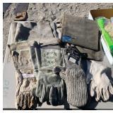 Weld Gloves