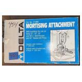 Mortising  Attachment