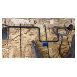 Hay Hook & Speed Wrench