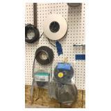 Angle Grinder Conversion Kit