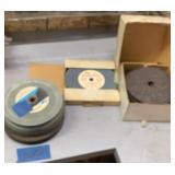 Coated Abrasive Disc