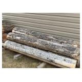 Bench Slabs